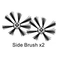 Комплект четки AGAMA Brushes RC 330A/530A (2 бр.)