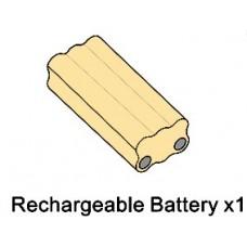 Батерия AGAMA за AiBOT RC330A, 1000Amn